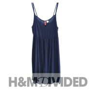 divided H&M long cami