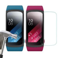 5PC Frosted Scrub Screen Protector Film For Samsung Gear Fit 2 SM-R360