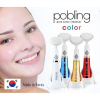 POBLING CLEANSER / ALAT PENCUCI MUKA / POBLING PORE SONIC CLEANSER / FACE CLEANSER