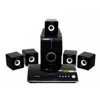 Polytron Home Theater PHT-138 (Hitam)