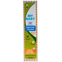 My Baby Minyak Telon Plus 150 ml
