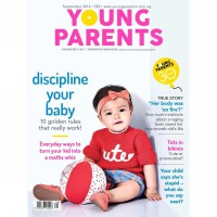 [SCOOP Digital] young parents Singapore / SEP 2016