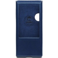 Astell & Kern JR Leather Case - Biru