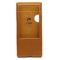 Astell & Kern JR Leather Case - Coklat