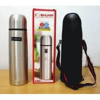 Termos Stainless Shuma 1lt (1000ml) - original