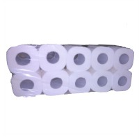 Tissue Roll Toilet (1 Pack x 10 Roll)