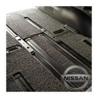 Karpet Comfort Premium Nissan All New March 2014 (Set + Bagasi)