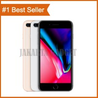 Apple iPhone 8 Plus 64 GB / IP 8+ 64GB - Semua Warna - Garansi Resmi Apple