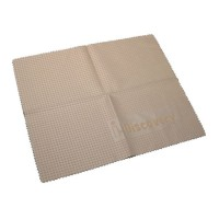 i-Discovery Non-Slip Microfiber Cleaning Cloth - Beige