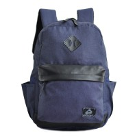 Amooba Backpack Golden -Dongker