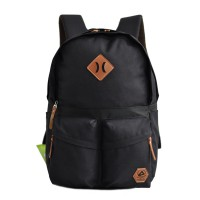Amooba Backpack Platinum - Hitam