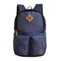 Amooba Backpack Platinum - Dongker