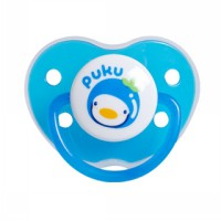 PUKU P10328 Baby Pacifier – 6 mth up (L)