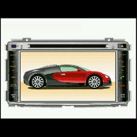 TV MOBIL DOUBLE DIN MTECH OEM SPECIAL FOR AVANZA VELOZ (Non GPS)