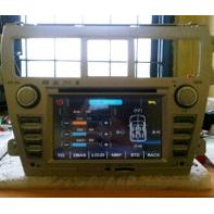 TV MOBIL DOUBLE DIN OEM SPECIAL FOR New VIOS (Built In GPS)