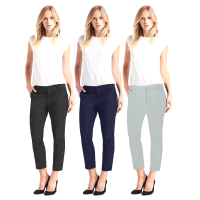 GAP Casual Slim Pants available in 4 color - Celana Wanita