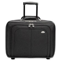[poledit] Samsonite Business One Mobile Office Notebook Case - 17` Screen Support - 14` x /11151859