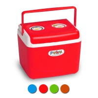 Puku Compact Insulated Cooler Box Kapasitas 5.5 Liter