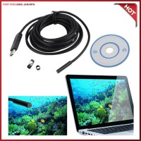 Cheap USB Borescope Endoscope Camera - Black
