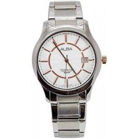 Alba AS9293X1 Stainless Steel Mens Watches