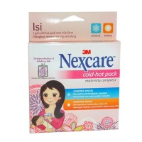 3M Nexcare Cold Hot Pack Maternity Compress - 1 Each