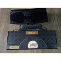 BHS Royal Songkok Motif Bordir