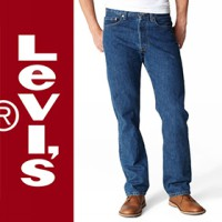 [Levis] Levis jeans imported from the United States 501-0194 (Original Fit)