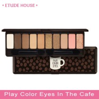 [Etude House] Play Color Eyes In The Cafe Limited