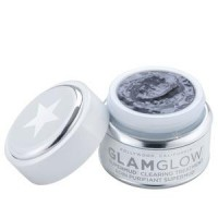 [10 gram in jar] GLAMGLOW PUTIH - Supermud Clearing Treatment ACNE