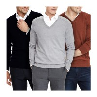 Koleksi Vleur Sweater rajut Pria Okechuku / Fashion / Sweater V neck / Sweater hoodie