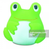Farlin Squeeze Toy - Frog