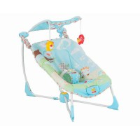 FP155 Fisher Price Soothe & Go Bouncy Seat Original Item