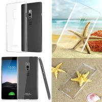Hardcase Hard Case IMAK Air Chrystal - OnePlus Two 2