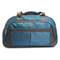 Real Polo Travel Bag / Tas Pakaian 6298