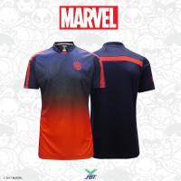 FBT Marvel Spiderman Edition Adult Original Soccer Jersey