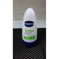 Vaseline Aloe Sensitive Deodorant