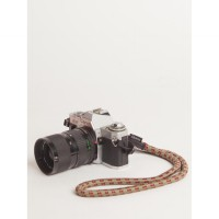 Gv-Acc-013 /'Loopy/'Camera Strap/' Olive