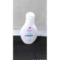 Johnson's Baby First Touch Shampoo