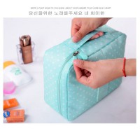 Pattern Cosmetic Pouch / Multi function Pouch