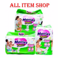 MERRIES GOOD SKIN M34 L30 XL26