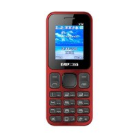 Evercoss V1M CandyBar LCD 1.77 inch Dual GSM