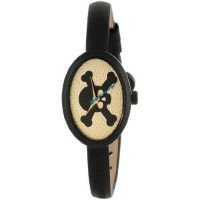 [poledit] Vivienne Westwood Women`s VV056BKBKNC Medallion Black Watch (R1)/7402557