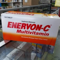 Enervon-C Tablet 1 Box