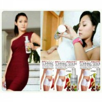 DSC Beauty Secret Slimming Serum Original / Serum Pelangsing Badan