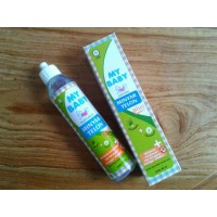 MINYAK TELON MY BABY 90ml (2 pcs)