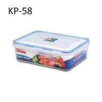 Lion Star Klip To Keep 1801 + Tray (4.8 Litres)