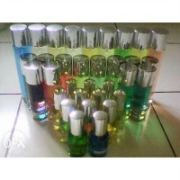 Biang Parfum Refill All Varian 35ml + Bonus 1 Kaset Film Original