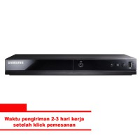 Samsung DVD Player E360K / Hitam