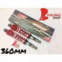 Shock YSS Top Up 360mm