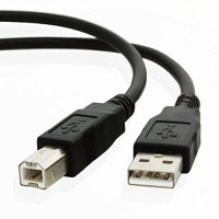 [poledit] NiceTQ USB2.0 Data Sync Cable Cord For Behringer CMD Studio 4a DJ Controller and/13301854